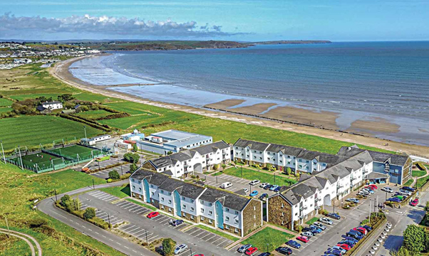 Quality Hotel Youghal, Cork